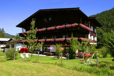 Pension Wilder Kaiser